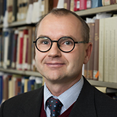 Dr. Andreas Rehberg